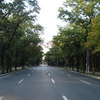 Utile - Bulevardul Kiseleff din Bucuresti va fi inchis duminica