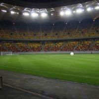 Utile - Un nou stadion la fel de modern ca Arena Nationala in Bucuresti?