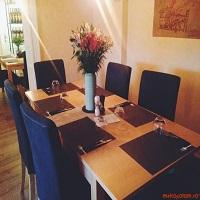 Unde Iesim in Oras? - Furculision, un nou restaurant cochet din Bucuresti unde gasesti mancare sanatoasa