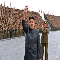 Kim Jong-un, conducatorul Coreei de Nord, a interzis nuntile si inmormantarile pe durata primului congres al Partidului Muncitorilor