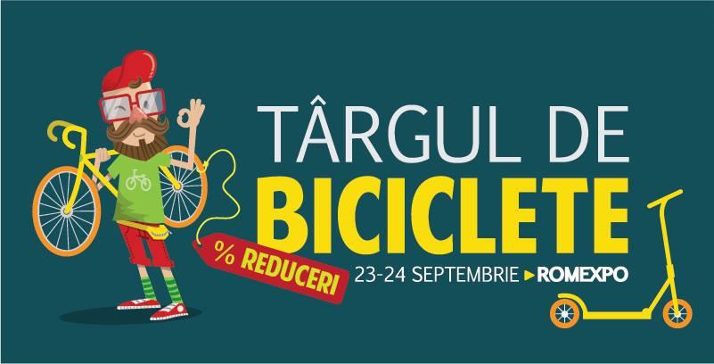 La zi pe Metropotam - Targul de Biciclete Bucuresti