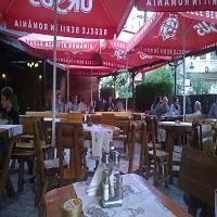 Cronici Restaurante din Bucuresti, Romania - Terasa Rustica Foisor, un loc autentic si cu o atmosfera pitoreasca