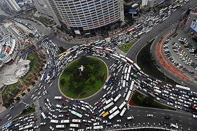 Utile - Trafic restrictionat la iesirea din Bucuresti duminica dupa amiaza