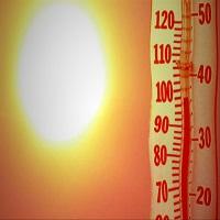 Utile - Ne asteapta un weekend infernal - cod portocaliu si temperaturi de aproape 40 de grade