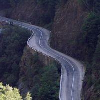 Locuri de vizitat - Transfagarasan 2013, in ce stare este drumul