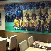 Cronici Terase din Romania - Baruri sportive sau unde vedem un meci in Centrul Vechi