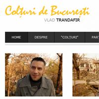 Locuri de vizitat - Colturi din Bucuresti - bucuresteni despre Bucuresti