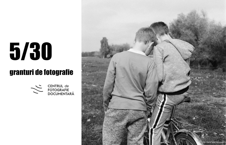 5 granturi pentru proiecte de fotografie documentară adresate tinerilor sub 30 de ani