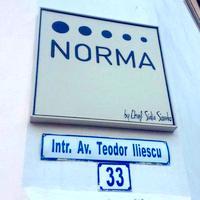 Cronici Restaurante din Bucuresti, Romania - Norma - restaurantul din Dorobanti unde merita sa mergi pentru retetele inedite si intimitatea unei vile decorate cu gust