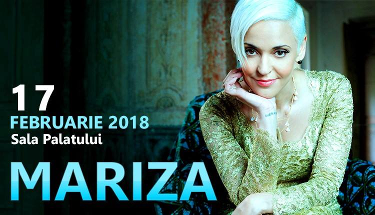 Mariza, concert 2018