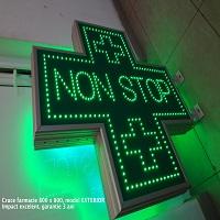 Utile - Farmacii deschise non-stop in Bucuresti