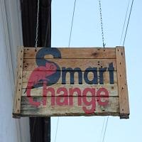 Cronici Centre culturale din Bucuresti, Romania - Smart Change - aroma unei povesti (P)