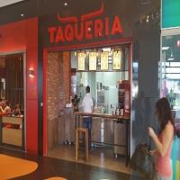 Taqueria, noul fast food mexican din Promenada Mall