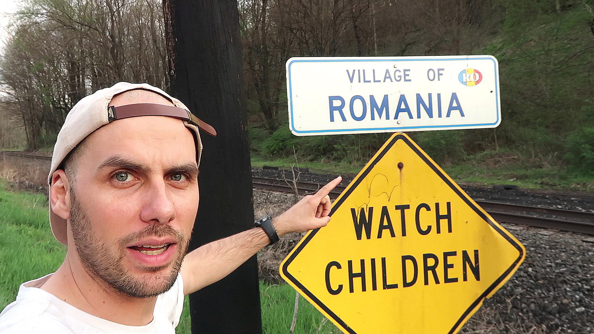 Deliric @ Romania, USA (P)