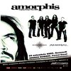 Amorphis, Amoral si Before The Dawn la Arenele Romane, 29 octombrie 2009
