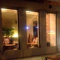 Cronici Restaurante din Bucuresti, Romania - Form fusion - retete duse la rang de arta intr-un decor berlinez