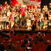 Sibiu Magic Show 2019 – Spectacole create de artiști din România, Belgia, Lituania, Italia și Suedia