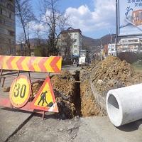 Utile - Care sunt zonele din Bucuresti unde se circula cu dificultate din cauza lucrarilor stradale
