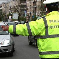 Utile - Restrictii de circulatie in Bucuresti in data de 23 Mai