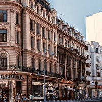 Primul instameet de amploare din Romania are loc la Hotel Capitol -#TakeMethroughBucharest
