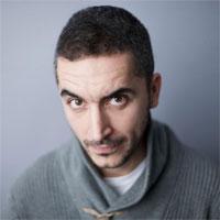 Chestionar de Metropotam - Chestionar de Metropotam - de vorba cu fotograful Alex Galmeanu