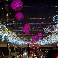 Utile - Cate beculete se vor aprinde in Bucuresti cu ocazia Sarbatorilor de iarna