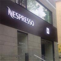 Unde Iesim in Oras? - Cum arata primul magazin Nespresso Boutique din Bucuresti si ce produse gasesti