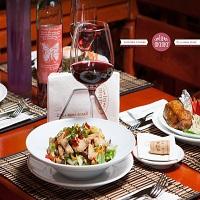 Cronici Terase din Romania - 10 restaurante potrivite pentru masa de sarbatori