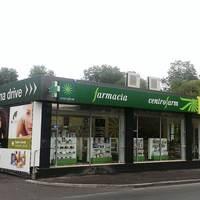 Utile - S-a deschis prima farmacie drive-in din Romania