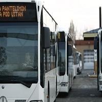 Utile - RATB anunta modificarea traseelor autobuzelor pe Sos. Pantelimon