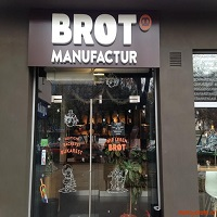 Unde Iesim in Oras? - Brot Manufactur - specialitati nemtesti delicioase intr-o patiserie-cafenea-concept store foarte cozy si cool