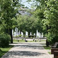 Locuri de vizitat - I <3 Bucuresti: Parcul IOR in primavara lui 2013