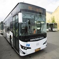 Utile - Un nou autobuz pe strazile Capitalei. Bucurestenii pot circula gratuit