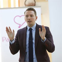 Chestionar de Metropotam - Chestionar de Metropotam - de vorba cu Paul Olteanu