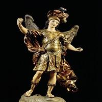 La zi pe Metropotam - O statuie din secolul al XVIII-lea a fost sparta de un turist neatent la Muzeul de Arta din Lisabona