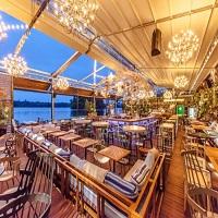 Cronici Baruri din Romania - Un restaurant din Bucuresti, in topul localurilor cu cel mai interesant design din lume