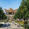 Utile - Bucuresti Mall si Plaza Romania se reamenajeaza cu spatiu verde