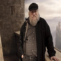 "George R. Martin, autorul ""Game of Thrones"", revine cu o noua poveste care va fi publicata si in limba romana"