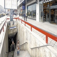 Utile - Accesul in Unirea Shopping Center se va face direct din statia de metrou