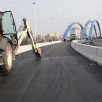 Cum arata Pasajul Mihai Bravu care s-a deschis circulatiei rutiere