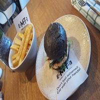 Cronici Restaurante din Bucuresti, Romania - EMTE, localul cool cu burgeri gourmet