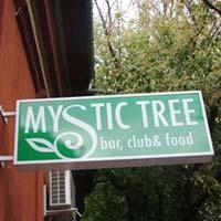 Cronici Restaurante din Bucuresti, Romania - Mystic Tree - restaurantul saptamanii