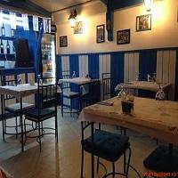 Unde Iesim in Oras? - Taverna Adonis - restaurantul unde mananci ca-n Grecia, de la Plaza