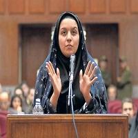 Iranul si-a executat tanara de 26 de ani acuzata ca si-a ucis violatorul in proprie aparare