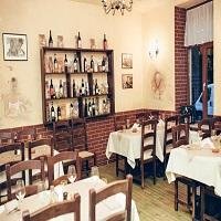 Osteria Zucca - restaurantul italienesc cu o atmosfera eleganta din centrul Bucurestiului