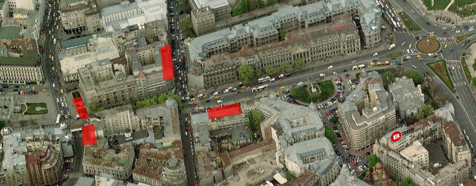 Care vor fi noile statii de metrou centrale de pe M5 si cum vor arata