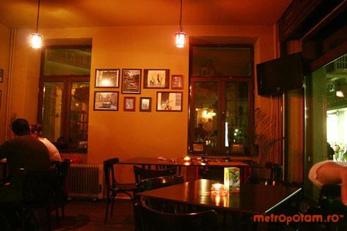10 restaurante deschise non-stop in Bucuresti