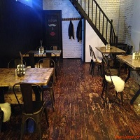 Unde Iesim in Oras? - Hashtag Pub - un nou loc urban, cu pizza delicioasa, de pe Mihai Bravu