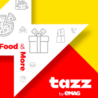Gault&Millau și Tazz by eMAG, parteneriat pentru a aduce gastronomia mai aproape de publicul larg
