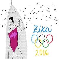 Pericolul Zika: Scrisoare deschisa de medici pentru amanarea Jocurilor Olimpice
